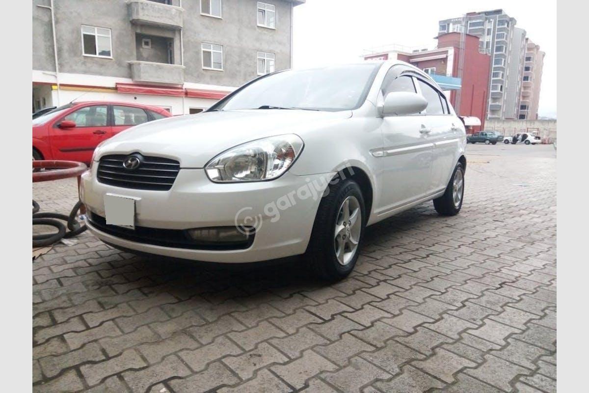 Hyundai Accent Era İlkadım Kiralık Araç 2. Fotoğraf