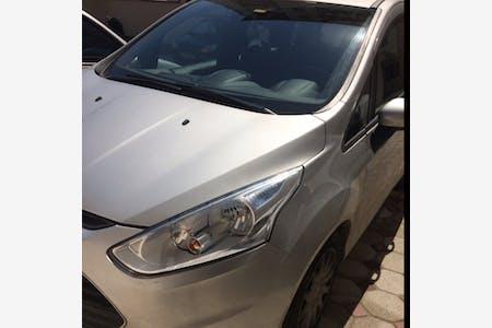 Kiralık Ford B-Max , İstanbul Pendik