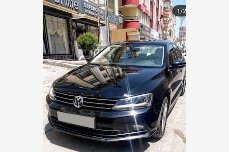 Kiralık Volkswagen Jetta 2014 , Ankara Yenimahalle