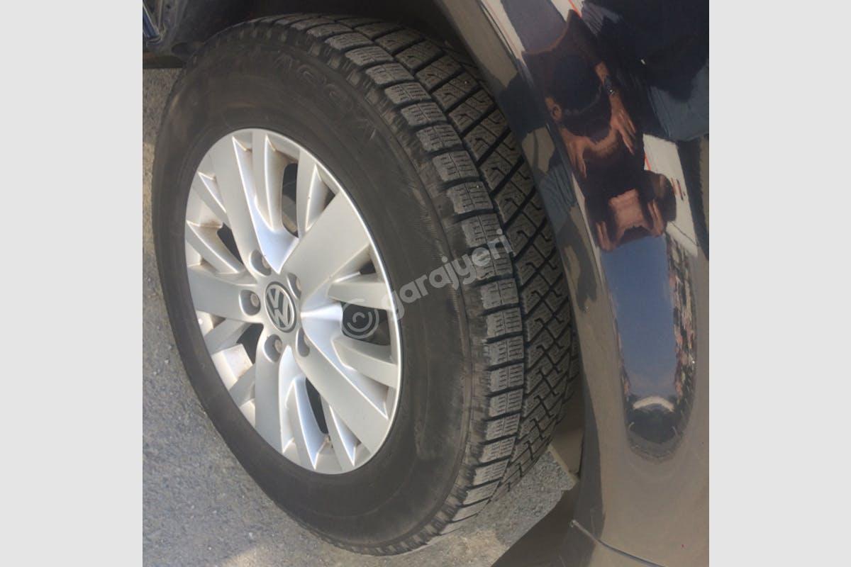 Volkswagen Transporter Sarıyer Kiralık Araç 5. Fotoğraf