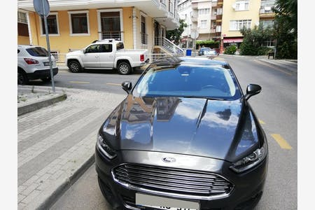 Kiralık Ford Mondeo 2015 , İstanbul Üsküdar