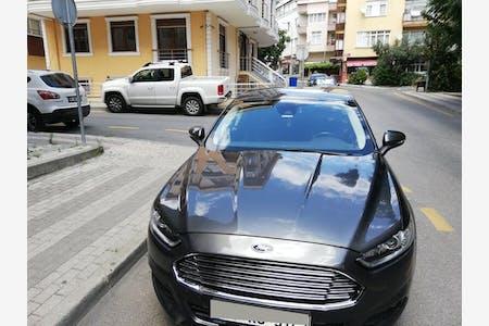 Kiralık Ford Mondeo 2015 , İstanbul Ataşehir