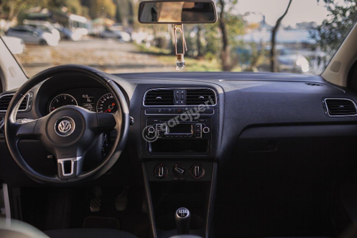 Volkswagen Polo Üsküdar Kiralık Araç 7. Fotoğraf