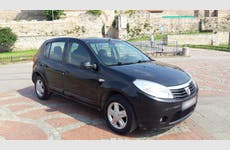 Dacia Sandero Fatih Kiralık Araç 2. Thumbnail