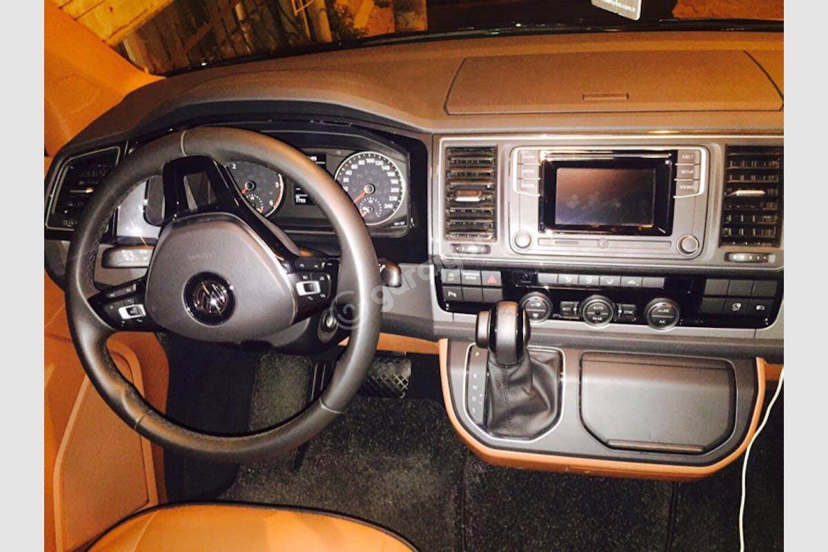 Volkswagen Caravelle Beyoğlu Kiralık Araç 8. Fotoğraf