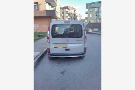 Kiralık Renault Kangoo , İstanbul Sultangazi