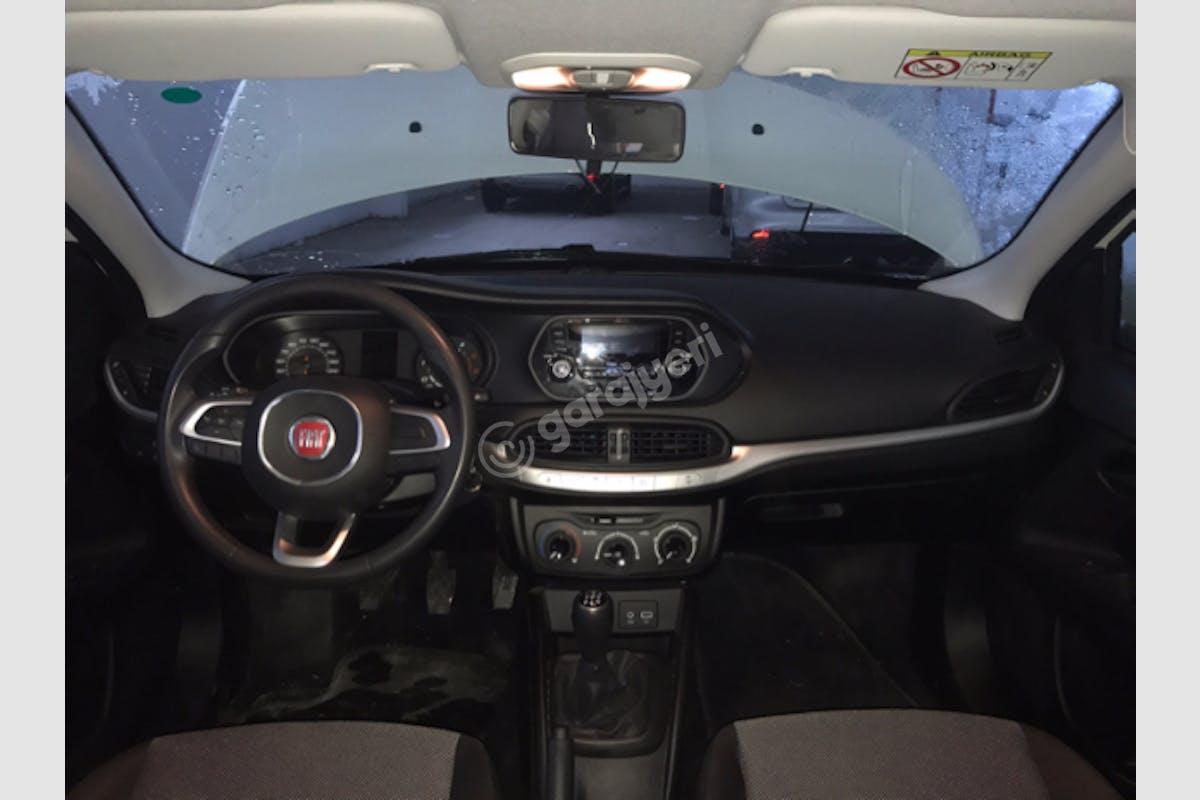 Fiat Egea Beşiktaş Kiralık Araç 4. Fotoğraf
