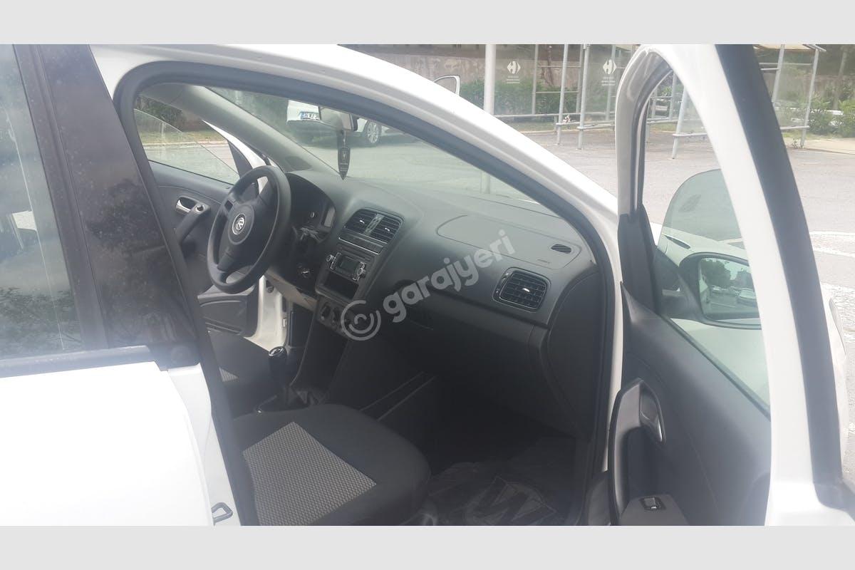 Volkswagen Polo Ümraniye Kiralık Araç 4. Fotoğraf