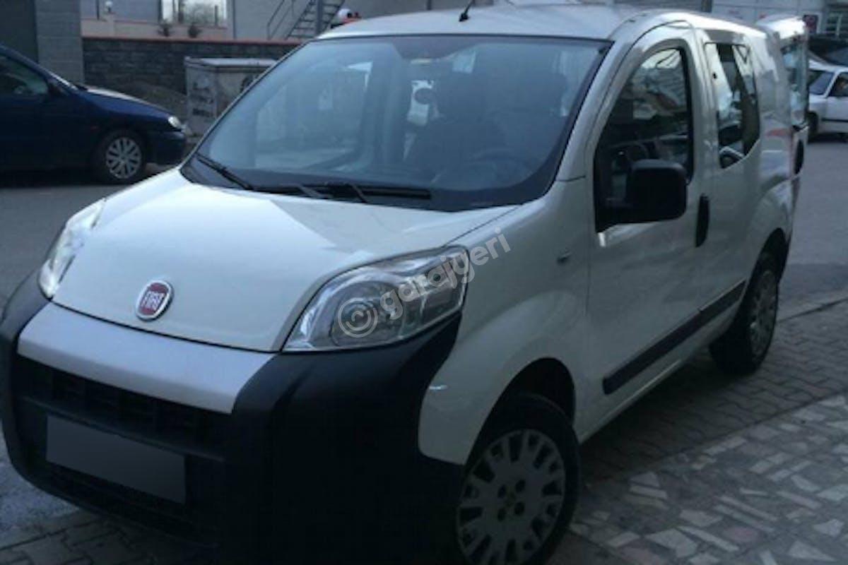 Fiat Fiorino Pendik Kiralık Araç 1. Fotoğraf