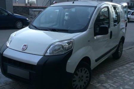 Kiralık Fiat Fiorino , İstanbul Pendik