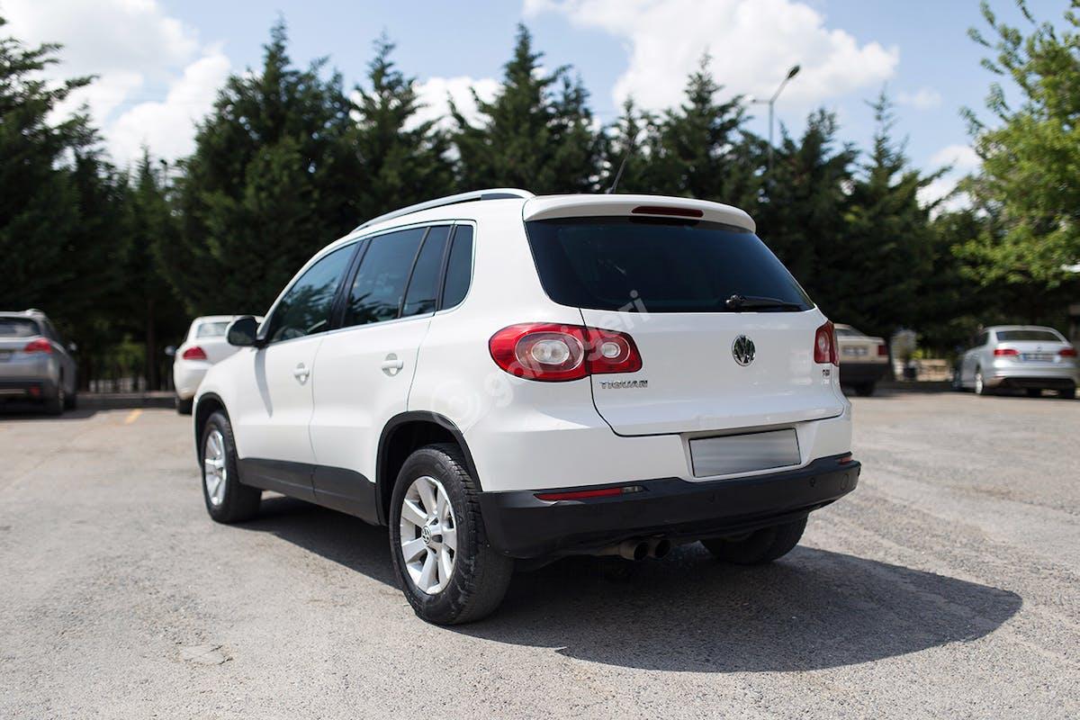 Volkswagen Tiguan Avcılar Kiralık Araç 4. Fotoğraf