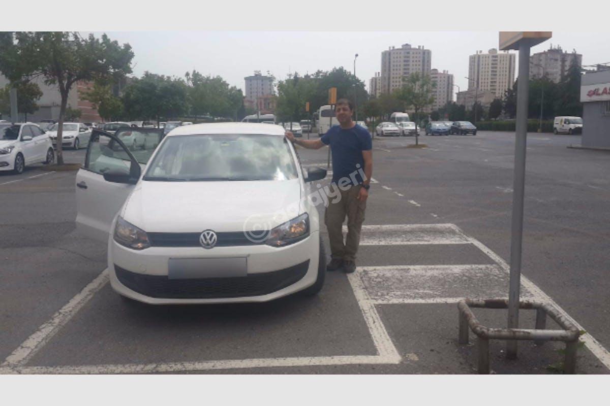 Volkswagen Polo Ümraniye Kiralık Araç 2. Fotoğraf