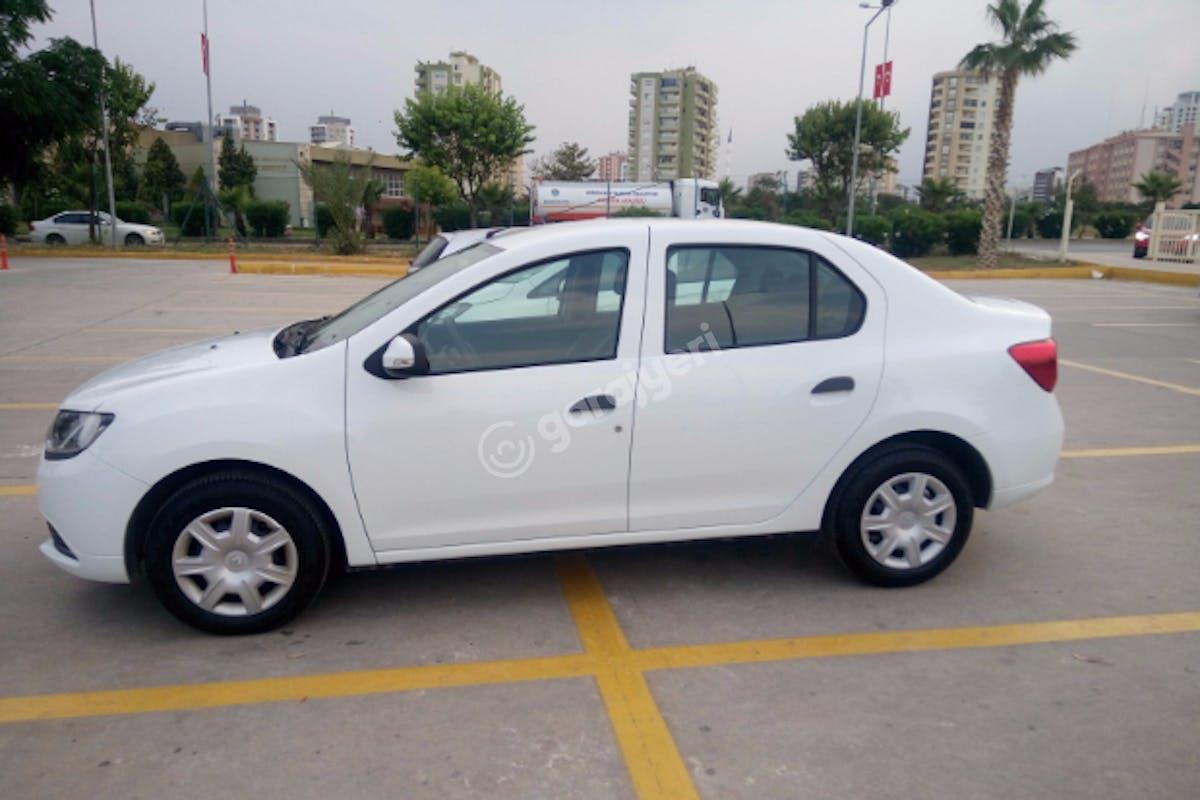 Renault Symbol Yenişehir Kiralık Araç 1. Fotoğraf