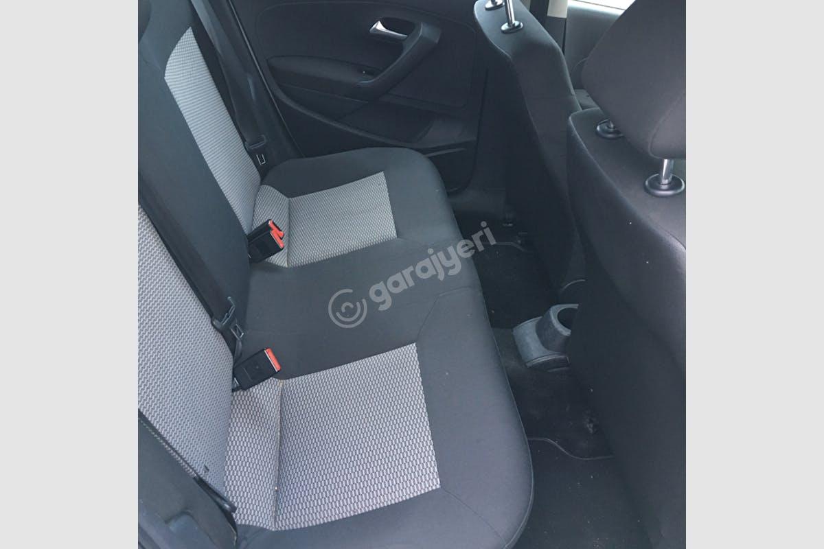 Volkswagen Polo Pendik Kiralık Araç 6. Fotoğraf