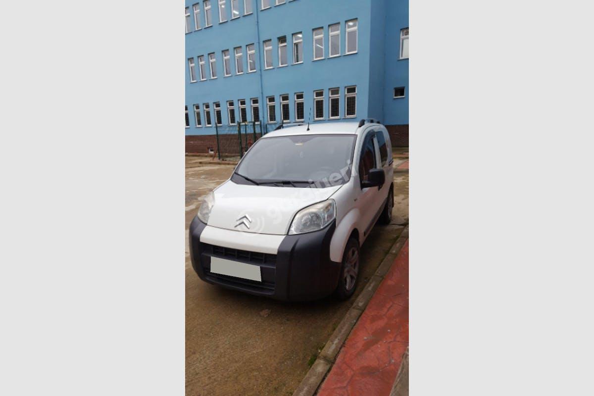 Citroën Nemo Sancaktepe Kiralık Araç 1. Fotoğraf