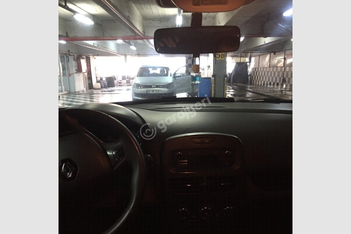 Renault Clio Şişli Kiralık Araç 5. Fotoğraf