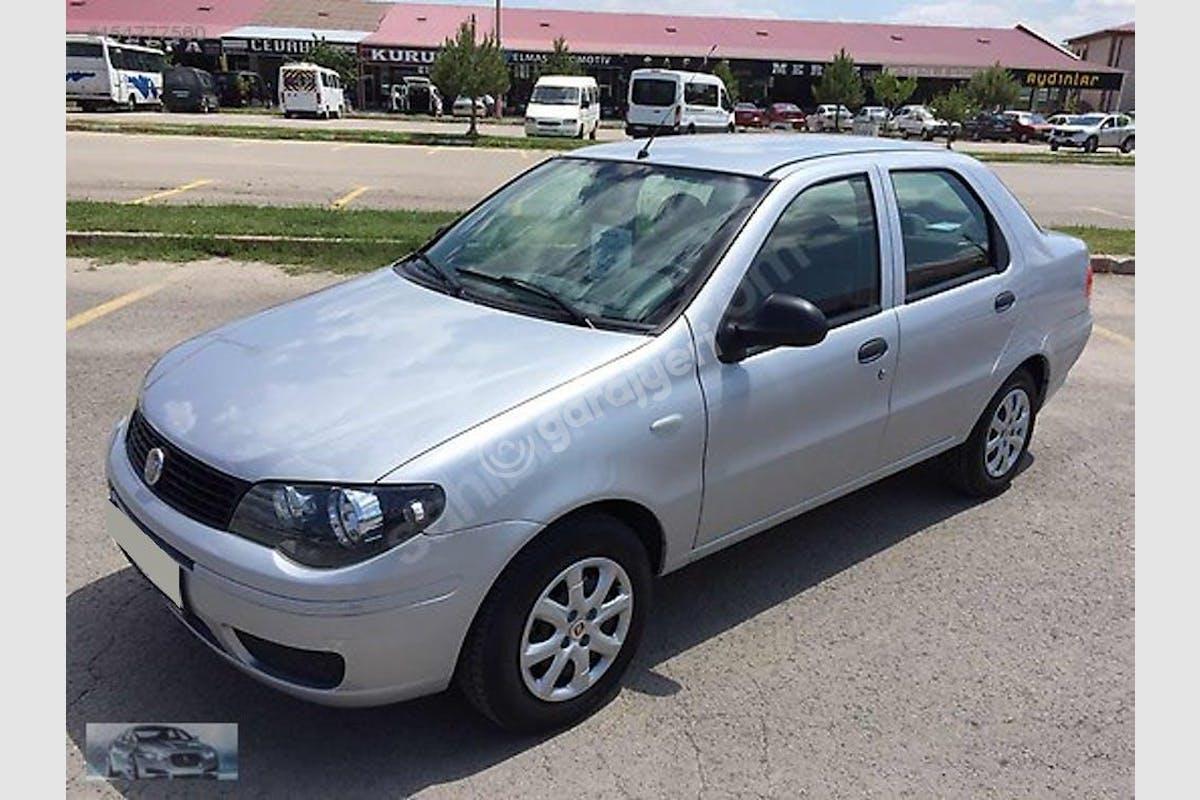 Fiat Albea Kağıthane Kiralık Araç 1. Fotoğraf
