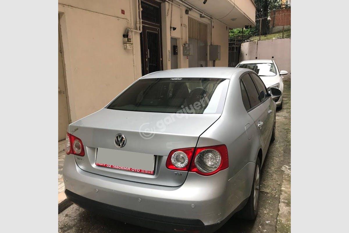 Volkswagen Jetta Fatih Kiralık Araç 4. Fotoğraf