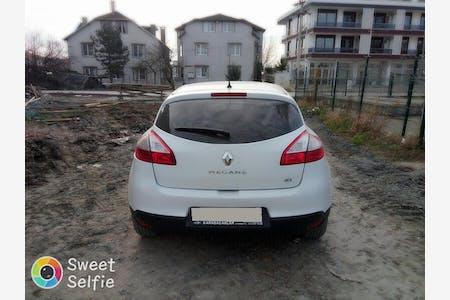 Kiralık Renault Megane 2012 , Sakarya Serdivan