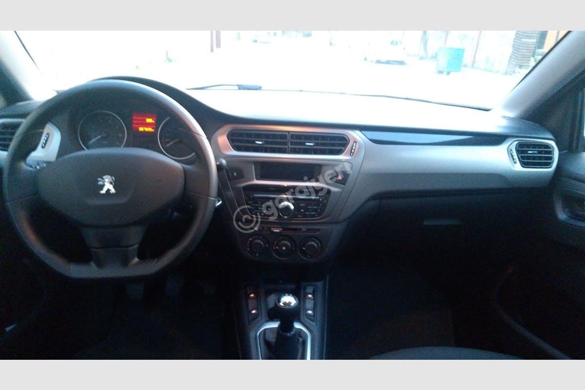 Peugeot 301 Üsküdar Kiralık Araç 3. Fotoğraf