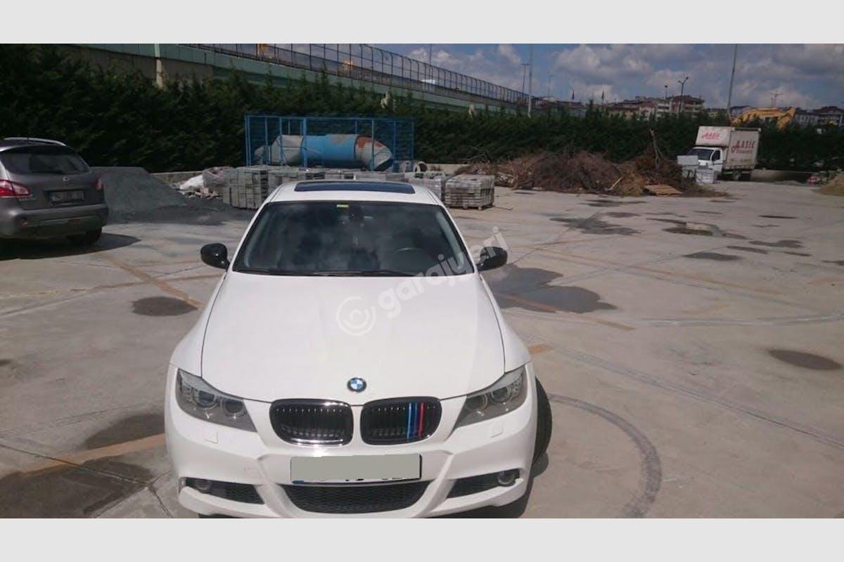 BMW 3 Beylikdüzü Kiralık Araç 1. Fotoğraf