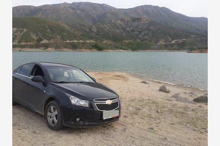 Kiralık Chevrolet Cruze 2010 , İzmir Konak