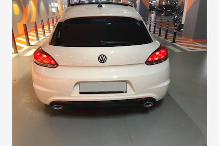 Kiralık Volkswagen Scirocco 2012 , İstanbul Maltepe