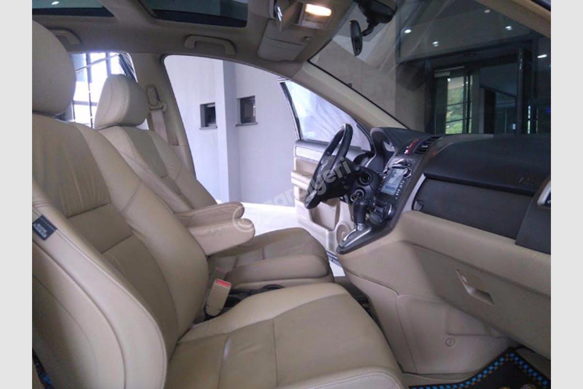 Honda CR-V Osmangazi Kiralık Araç 6. Fotoğraf