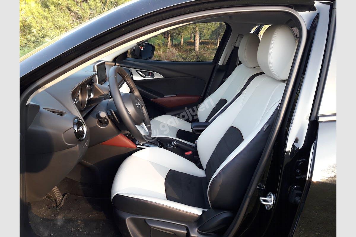 Mazda CX-3 Kartal Kiralık Araç 4. Fotoğraf