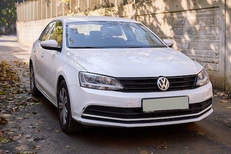 Kiralık Volkswagen Jetta , İstanbul Üsküdar