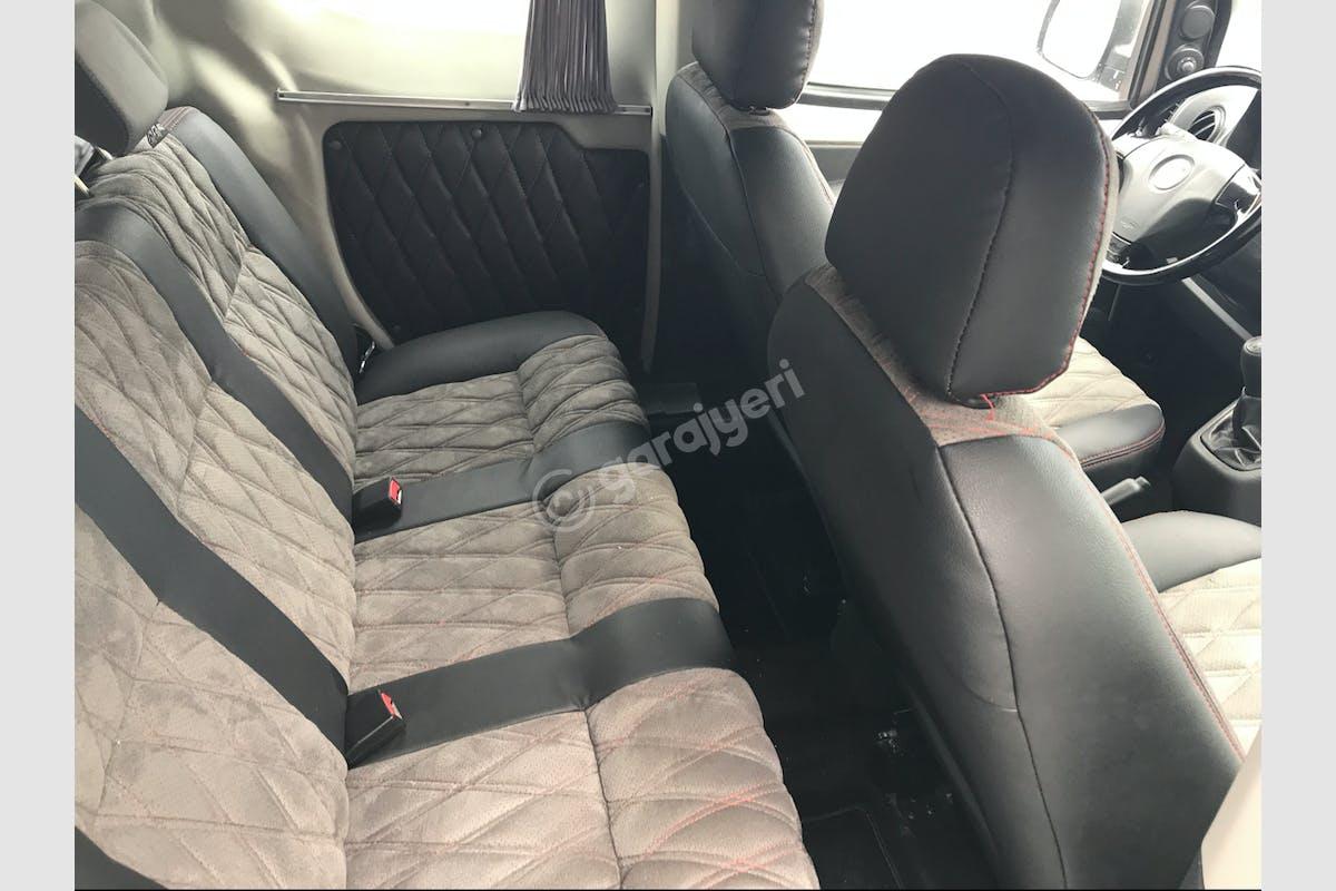 Fiat Fiorino Bakırköy Kiralık Araç 8. Fotoğraf