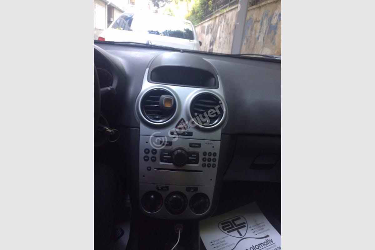 Opel Corsa Bakırköy Kiralık Araç 5. Fotoğraf