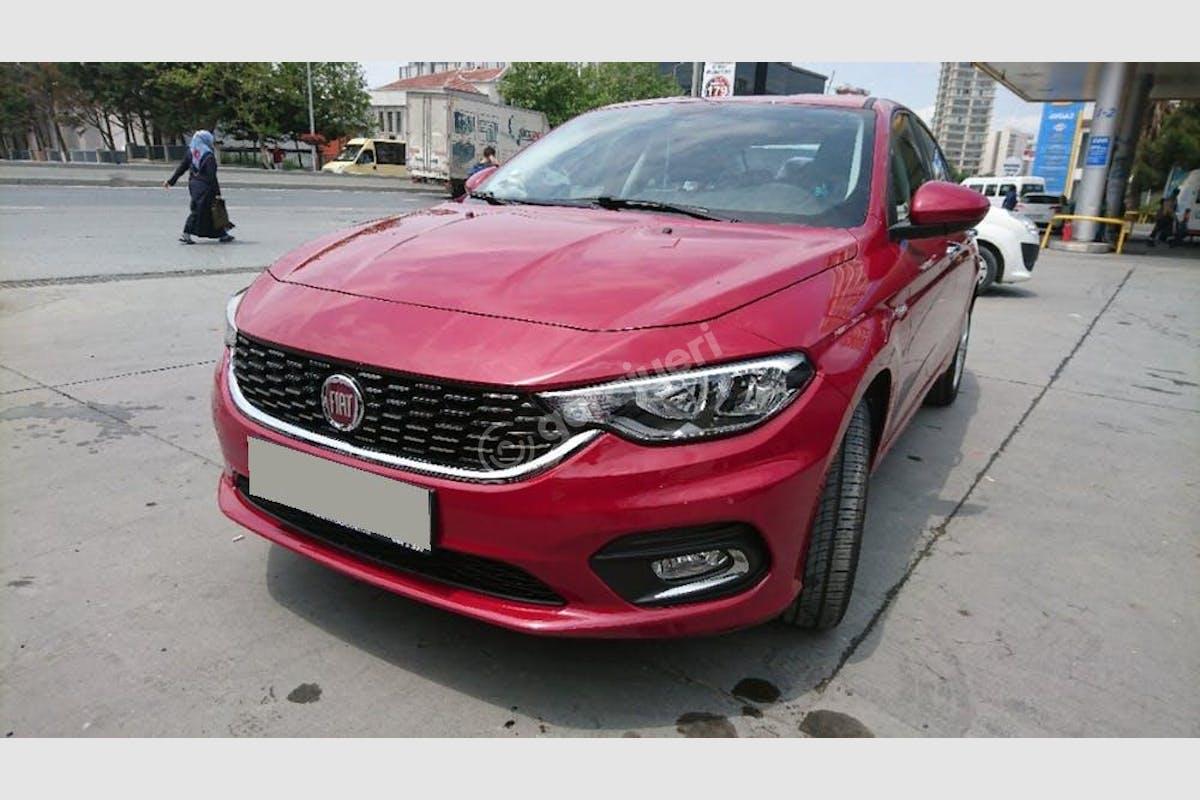 Fiat Egea Esenyurt Kiralık Araç 1. Fotoğraf