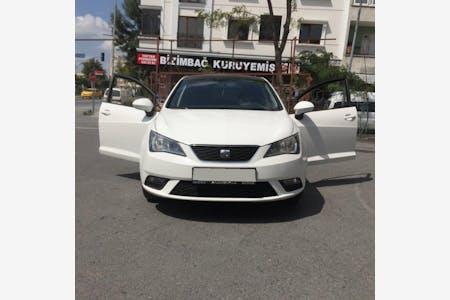 Kiralık Seat Ibiza , İstanbul Bayrampaşa