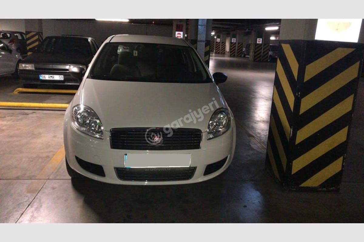Fiat Linea İskenderun Kiralık Araç 1. Fotoğraf