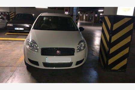 Kiralık Fiat Linea 2013 , Hatay İskenderun