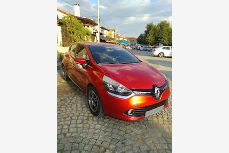 Kiralık Renault Clio 2014 , Konya Selçuklu