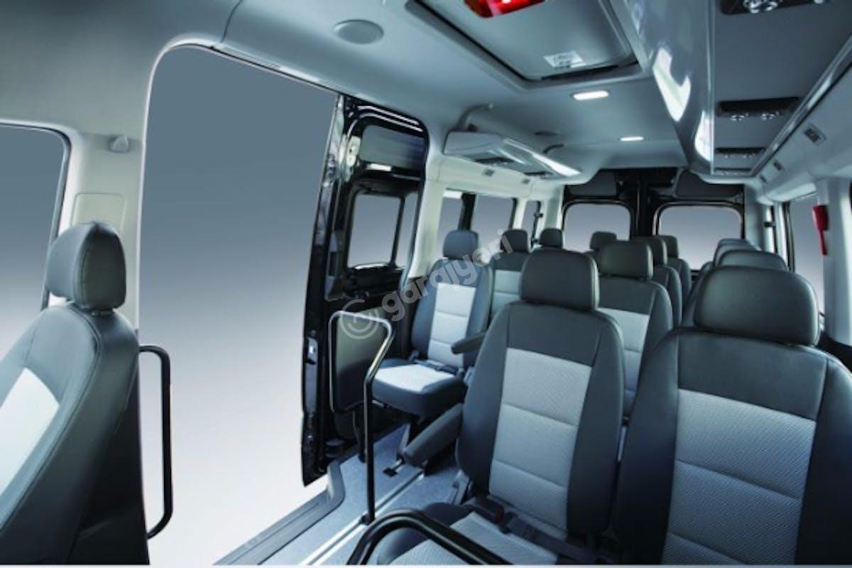 Mercedes - Benz Sprinter Beylikdüzü Kiralık Araç 3. Fotoğraf