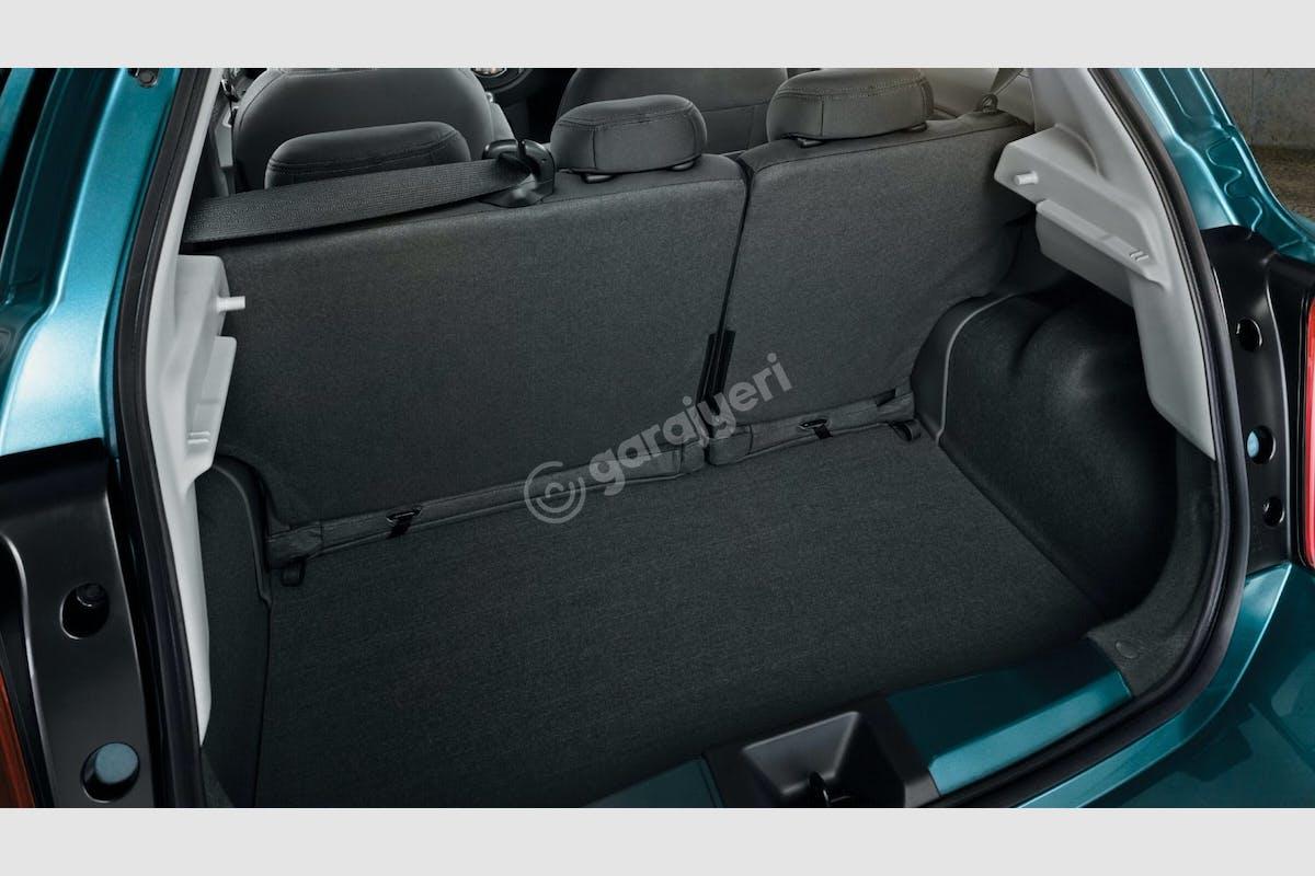 Nissan Micra Şişli Kiralık Araç 5. Fotoğraf