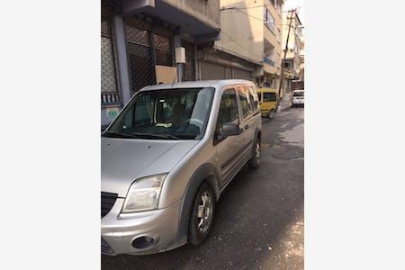 Kiralık Ford Connect , İstanbul Küçükçekmece