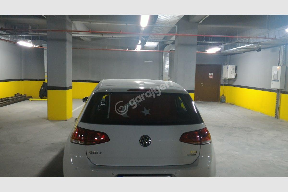 Volkswagen Golf Esenler Kiralık Araç 3. Fotoğraf