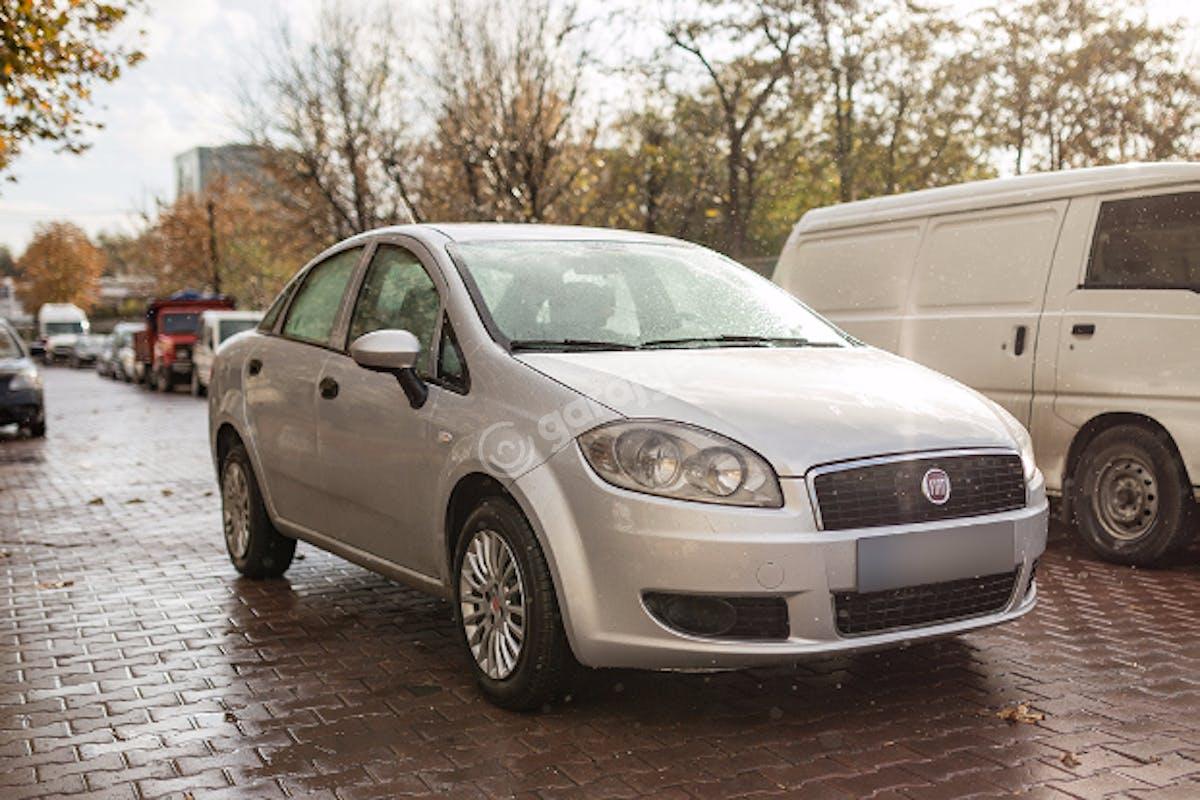 Fiat Linea Bahçelievler Kiralık Araç 1. Fotoğraf