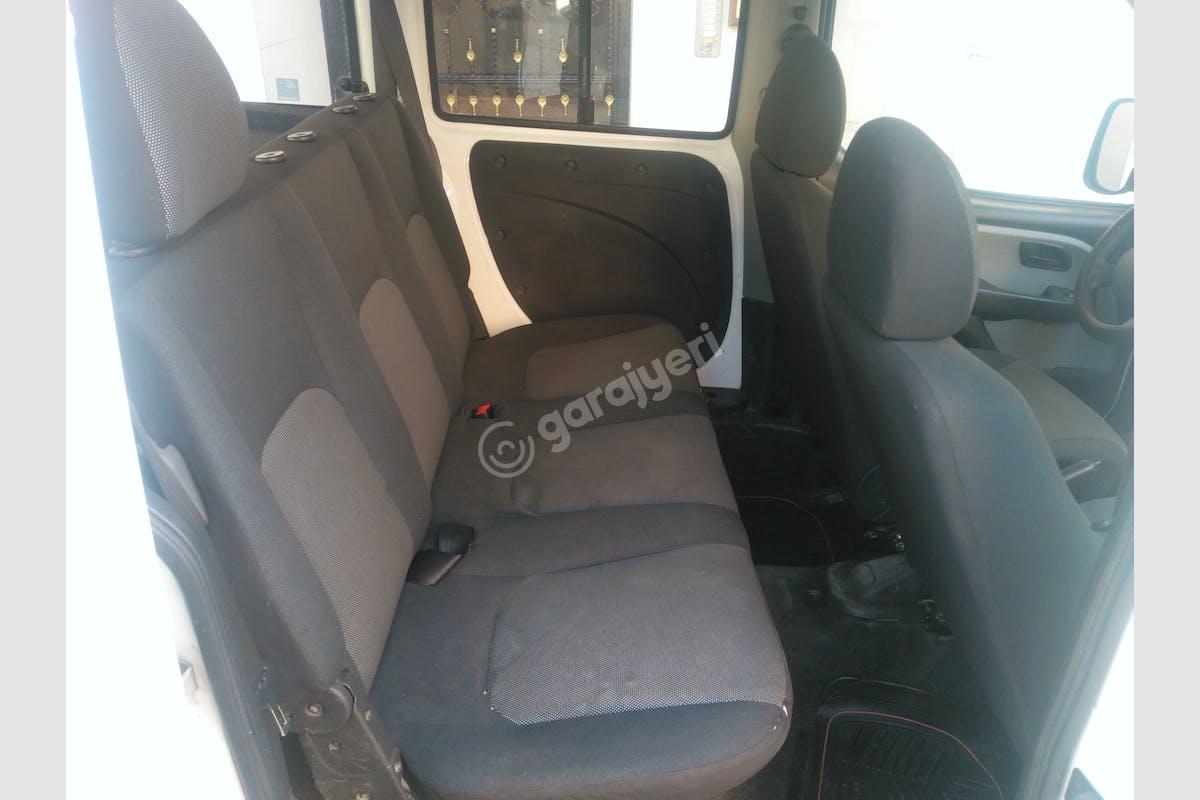 Fiat Doblo Pendik Kiralık Araç 6. Fotoğraf