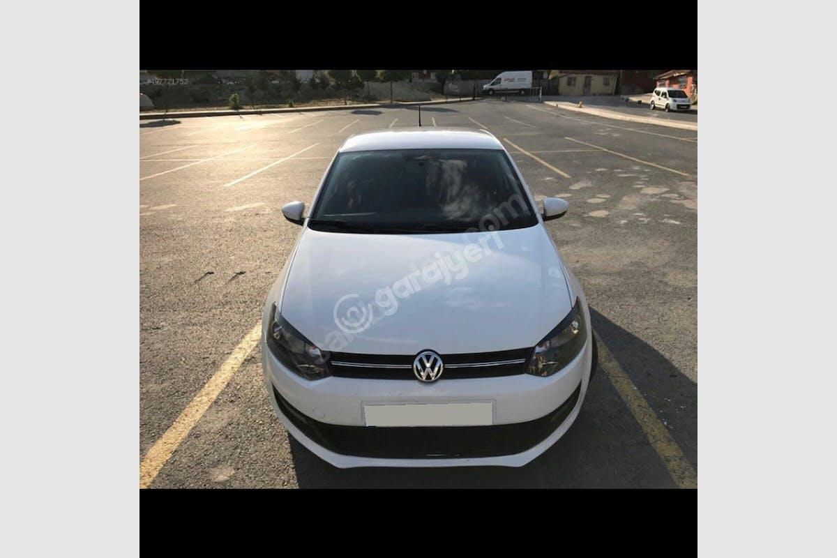 Volkswagen Polo Çekmeköy Kiralık Araç 1. Fotoğraf