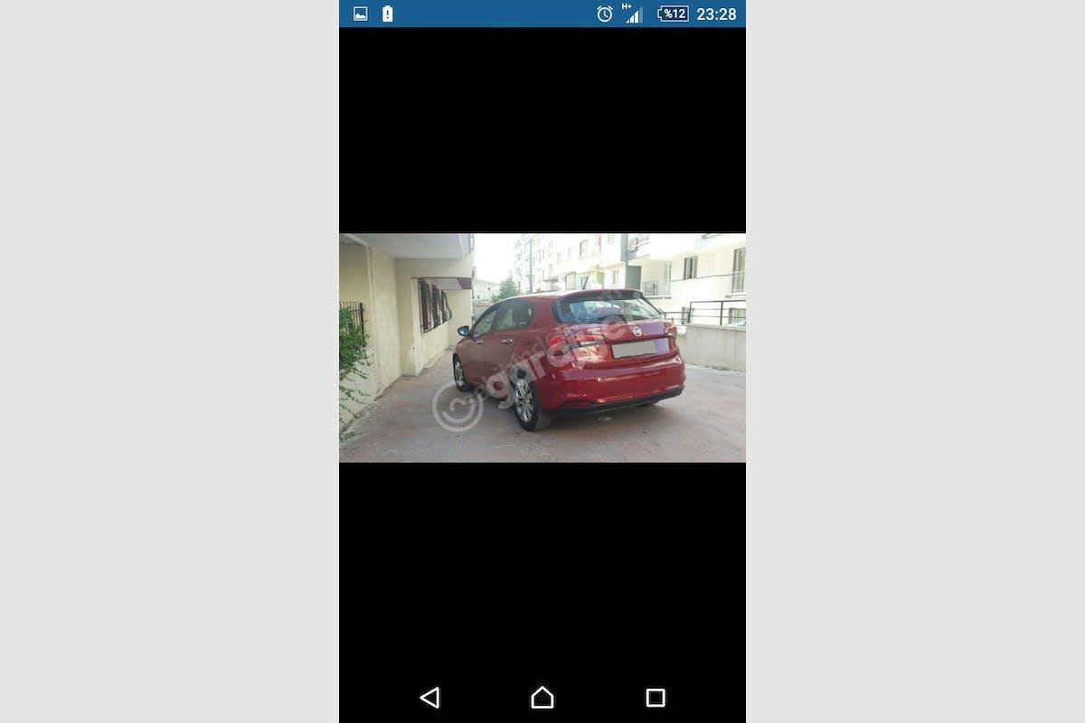 Fiat Egea Başiskele Kiralık Araç 2. Fotoğraf