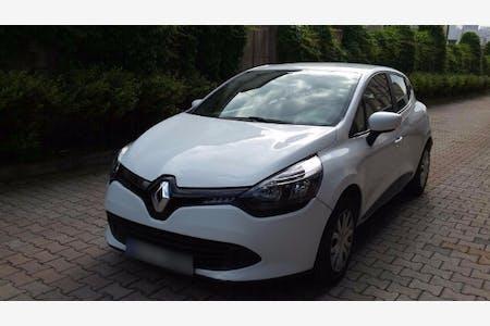 Kiralık Renault Clio , İstanbul Eyüp