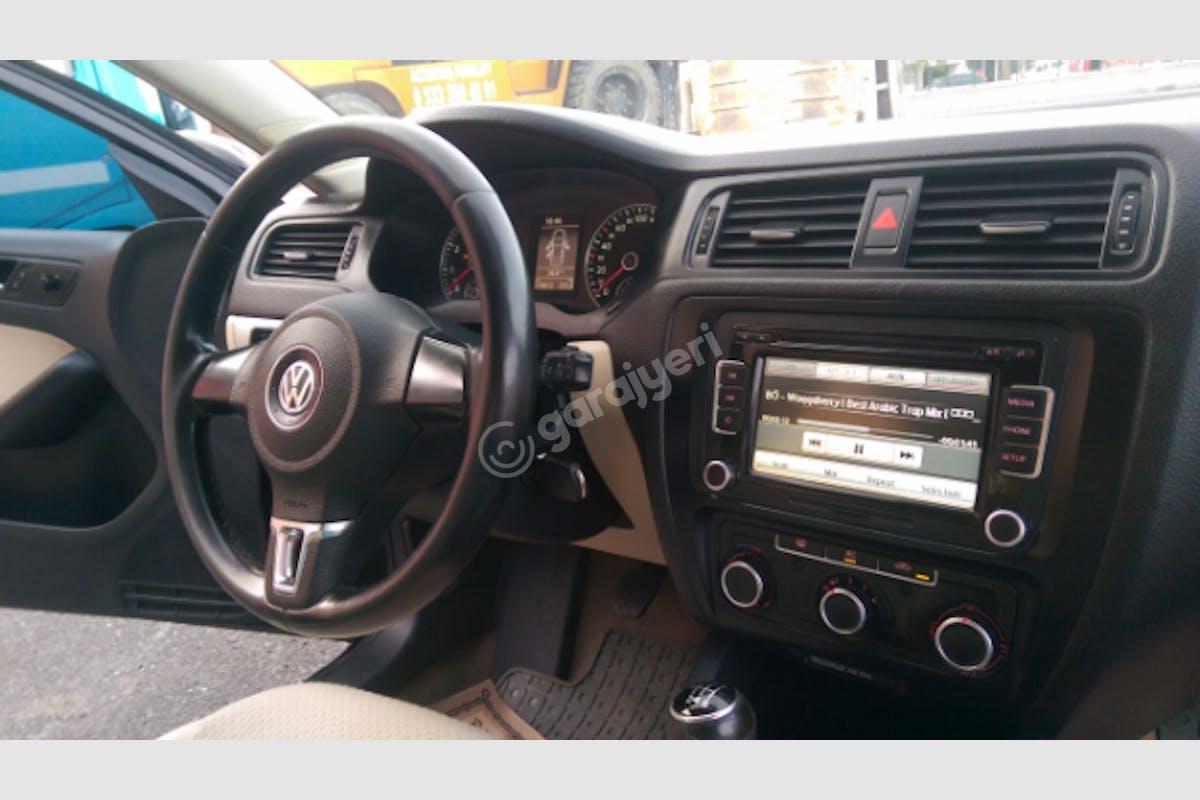 Volkswagen Jetta Battalgazi Kiralık Araç 3. Fotoğraf