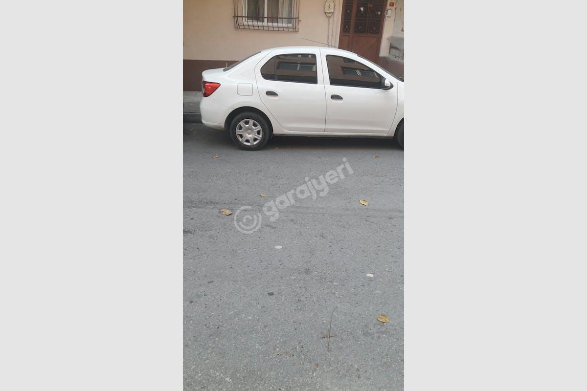Renault Clio Küçükçekmece Kiralık Araç 6. Fotoğraf
