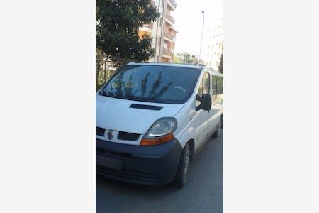 Kiralık Renault Trafic , İstanbul Kartal