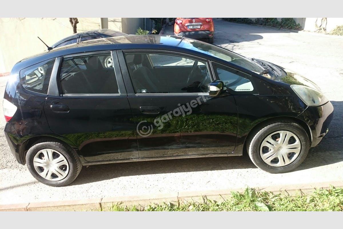 Honda Jazz Kartal Kiralık Araç 3. Fotoğraf